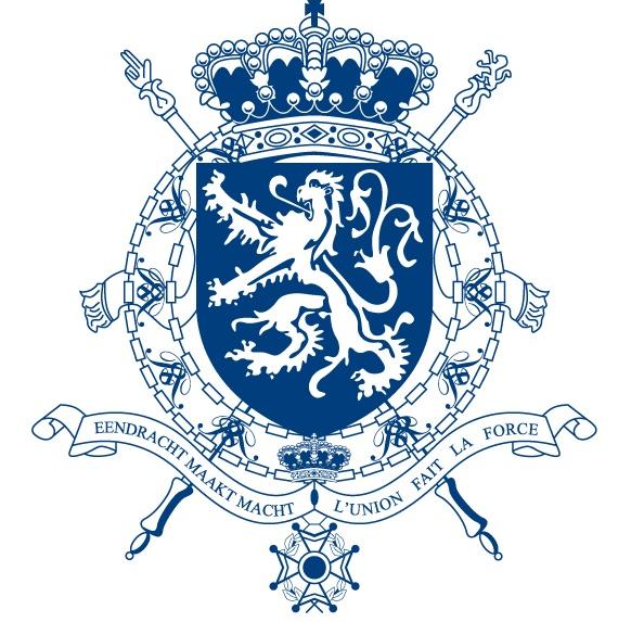 Diplomatie Belgium